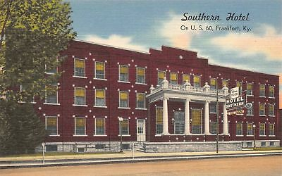 C09-5343, Southern Hotel, Frankfort, Ky.