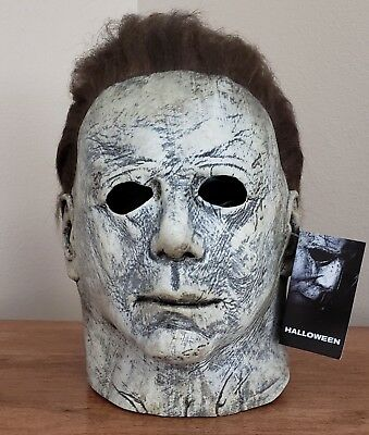 TRICK OR TREAT STUDIOS HALLOWEEN 2018 Michael Myers Mask! Sold out! Rare!