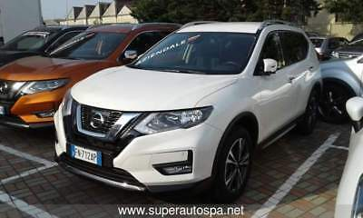 Nissan X-Trail 1.6 dCi 2WD N-Connecta