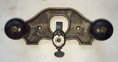 Stanley #71½ - Type 6 - Router Plane