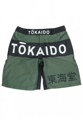 SHORTS, TOKAIDO ATHLETIC ELITE TRAINING.  Karate, Training, BJJ, Ju Jutsu