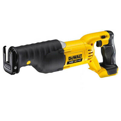 DeWalt DCS380N 18V Premium XR Li-Ion Reciprocating Saw Body Only