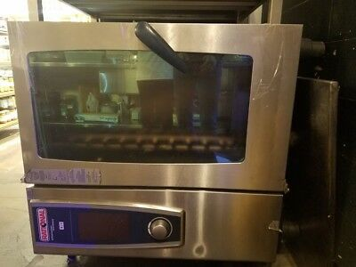 Rational Rational SCC-WE-101-E Oven As Is PICK-UP ONLY