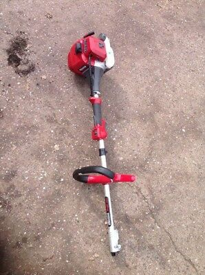 Mountfield 2 In 1 Tool Strimmer And Hedge Cutter