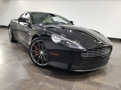 2015 Aston Martin DB9  CERTIFIED W/WARRANTY 1 OWNER PALM BEACH CAR ABSOLUTELY GORGEOUS!!!!