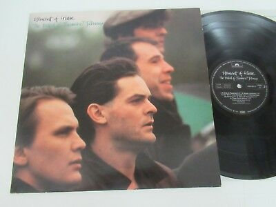 Element Of Crime/the Ballad Of Jimmy & Johnny Lp Germany Polydor 839 921-1