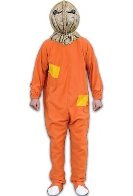 Cosplay--Trick R Treat - Sam Costume Child