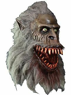 Cosplay--Creepshow - Fluffy the Crate Beast Mask