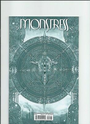Image Comics Monstress 15 NM-/M 2015