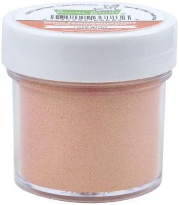 Lawn Fawn, Embossingpuder, rose gold embossing powder 1oz/ 28g