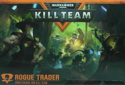 Warhammer 40.000: Kill Team: Rogue Trader (102-43-04)