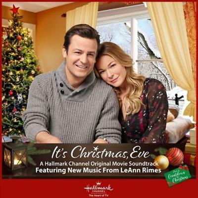 Leann Rimes - It's Christmas Eve New Cd