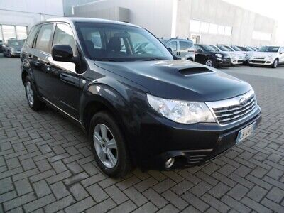 Subaru Forester Forester 2.0D X Comfort