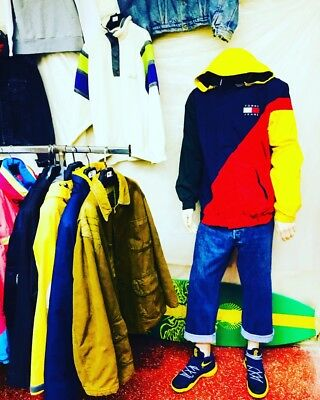 Tommy jeans 90's