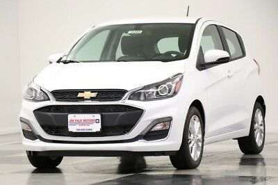 2019 Chevrolet Spark LT Sunroof  Camera Sedan For Sale 2019 LT Sunroof  Camera Sedan For Sale New 1.4L I4 16V Automatic FWD Hatchback