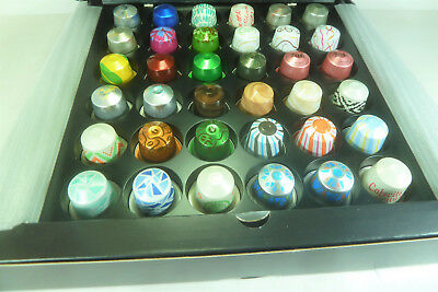 Nespresso Special Discovery Box Full With  36 All Different Limited Capsules