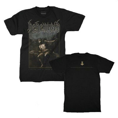 BEHEMOTH - I Loved You At Your Darkest Cover T-Shirt