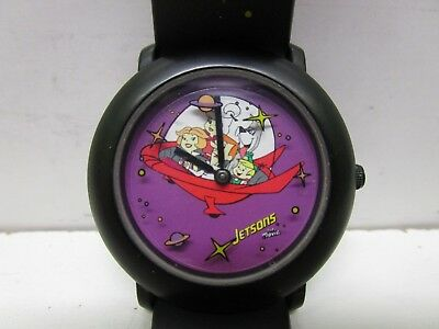 1990 Jetson's The Movie Character Watch