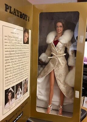 Playboy's Playmate of the Year 1998 Karen McDougal Limited Edition Doll