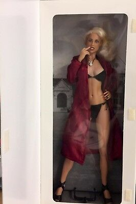 Playboy Playmate of the Year 1997 - Victoria Silvstedt Doll Limited Edition