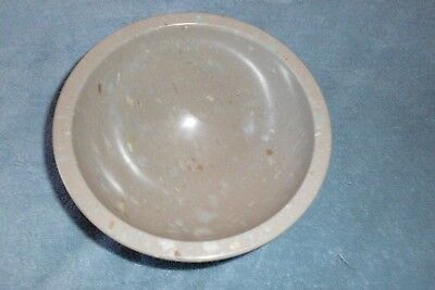 Vintage Texas Ware #111 Spatter Speckled Confetti Melmac Bowl