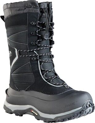 Baffin Inc BAFFIN SEQUOIA BOOT BLACK SIZE 11 LITE-M009-11 11-75411