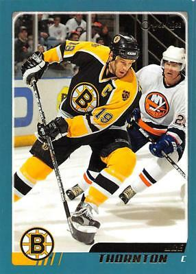 2003-04 O-Pee-Chee OPC Hockey Cards Pick From List 1-200