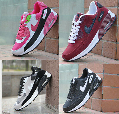 UK Running Trainers Absorbing Air Skateboarding Shoes - Unisex for Men and Women