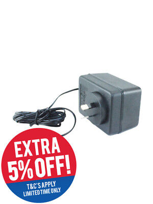 ARK Replacement 240V Powerpack Charger / Adaptor (TBAC-48)