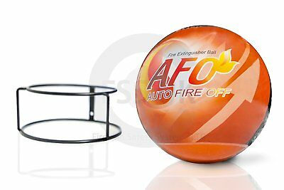 AFO Fire Auto Fire Extinguisher Ball Ideal for high risk areas 30% Off