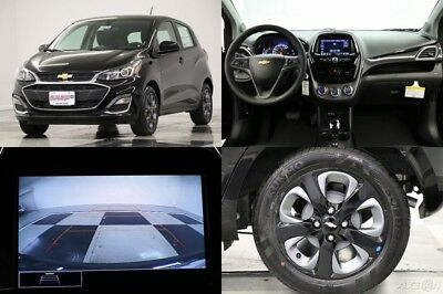 2019 Chevrolet Spark LT Camera Bluetooth Mosaic Black Hatchback For Sal 2019 LT Camera Bluetooth Mosaic Black Hatchback For Sal New 1.4L I4 16V FWD