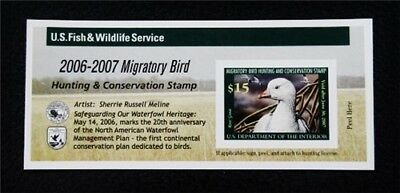 nystamps US Duck Stamp # RW73A Mint OG NH $23