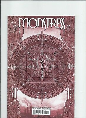 Image Comics Monstress 16 NM-/M 2015