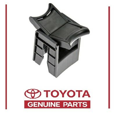 2014-2017 Toyota Highlander Cup Holder Insert 55618-0E170-C0 Genuine New Oem