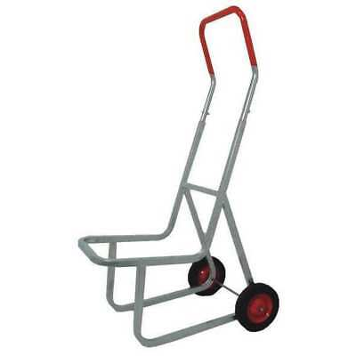 Stacking Chair Truck, 240 lb. Load Capacity DAYTON 30F010