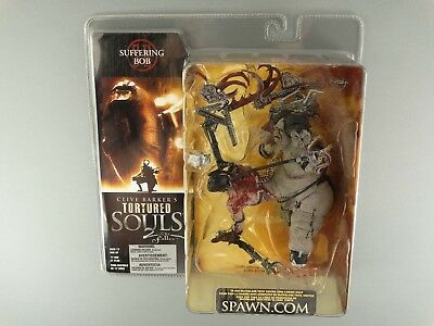 Actionfigur  McFarlane Toys  Tortured Souls 2 - The Fallen  Suffering Bob  OVP