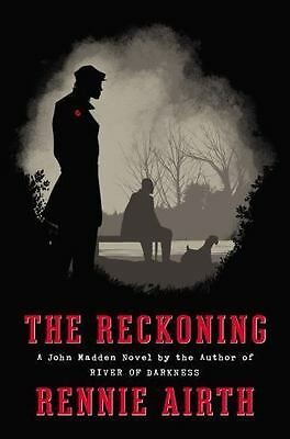 NEW - The Reckoning by Airth, Rennie