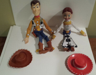 5831bf8865b62 Toy story woody jessie pull string talks lot dolls jpg 400x312 Woody and  jessie from toy