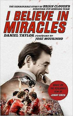 I Believe In Miracles, Daniel Taylor