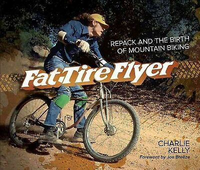 Fat Tire Flyer, Kelly, Charlie