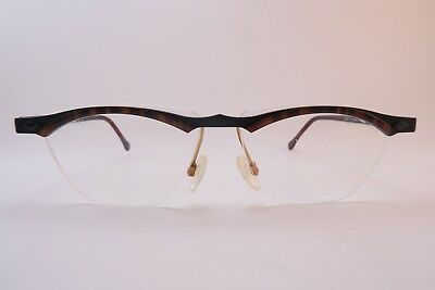 Vintage 80s Milli B by ISAL eyeglasses frames Mod 049-360 made in Germany