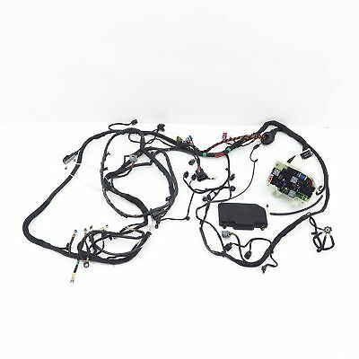 Mercedes Benz A45 2016 Fl W176 Engine Bay Wiring Harness Loom Fuse