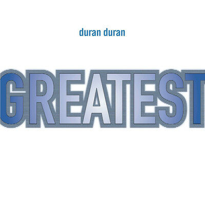 Duran Duran : Greatest CD (1998) ***NEW*** Incredible Value and Free Shipping!