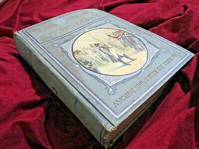 RARE ACHIEVEMENTS ONE HUNDRED YEARS History and Triumphs 19th CENTURY 1900 BOOK