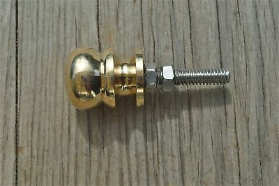Superb quality antique brass furniture knob handle Z1