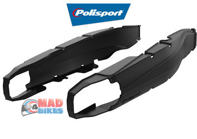 Polisport Beta RR 250 300 350 480 X Trainer 300 2016 to 2018 Swingarm Protectors