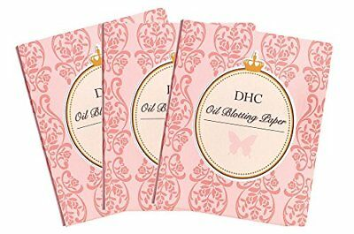 Blotting Paper - 3 Set Unknown 0815485020012 By Dhc