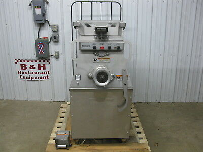 Hobart MG1532 Heavy Duty Commercial Grocery Store Butcher Shop Mixer Grinder #32