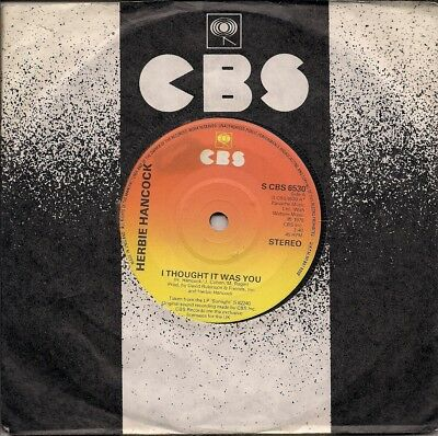 d221cb263646 HERBIE HANCOCK - I Thought It Was You - 7