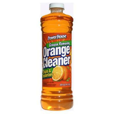 Personal Care 90553-5 28 oz. Grease Removing Orange Cleaner Pack of 12